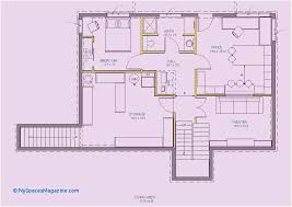 Square Footage Floor Plan Creators 65 Beautiful 2 Bhk House Plan Drawings  New York Spaces Magazine