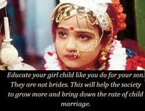 essay on child marriages in english essay descriptive type essay on child marriages in