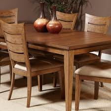 solid oak dining table with leaf beautiful kitchen table chairs fabulous improbable solid wood dining table