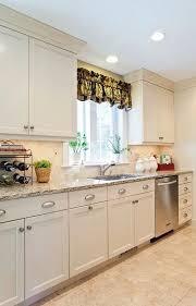 santa cecilia granite countertops white kitchen cabinets saint cecilia light granite with white cabinets
