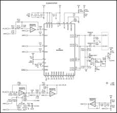 2 1 subwoofer amplifier circuit diagram 2 1 image reference design for a class d 2 1 channel audio amplifier for on 2 1 subwoofer amplifier new version klipsch promedia