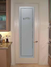 custom etched glass interior doors