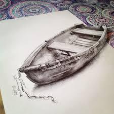100 лучших идей 3d рисунки на бумаге карандашом на фото