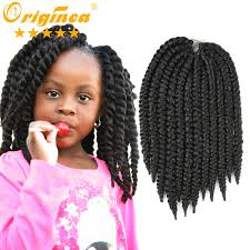 Twist Braids Hair Style havana mambo twist crochet braid hair havana twist crochet hair 8980 by wearticles.com