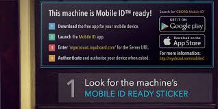 How To Get Free Money From A Vending Machine Best Mobile ID MyUBCard