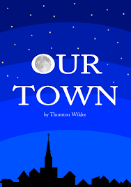 Image result for Our Town posters