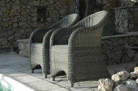 Outdoor Rattan Furniture Design Elite Elmy Interiors Netherlands
