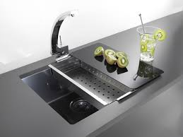Modern Kitchen Sink 2016