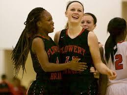 (VIDEO) Basketball: Lady Falcons win thriller, GHS boy... | AccessWDUN.com