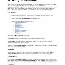 how to resume writing literarywondrous write an effective youtube