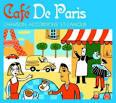 Cafe de Paris: Chanson Accordions et l'Amour