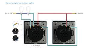 official livolo in europe� livolo light switch instruction center Wiring a Three-Way Light Switch at Wiring Diagram Three Way Touch Light