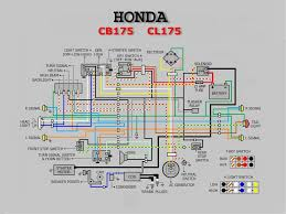 honda wiring diagram honda image wiring diagram honda cd175 wiring diagram on honda wiring diagram