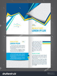 Download Brochure Templates For Microsoft Word Two Fold Brochure Template Word Brickhost 24f24d4824bc24 8