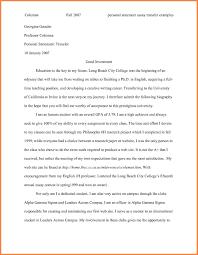 undergraduate personal statement essay examples personal undergraduate personal statement essay examples z2h6kuwugi jpg