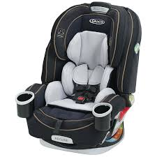 graco 4ever all in 1 car seat hyde 2054044