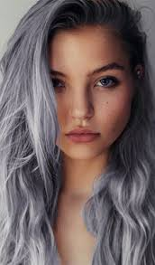 hair color trends spring 2015. 2015 spring and summer hair color trends - silver 6 r