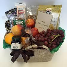 Kitchen Gift Basket Sympathy Basket Grove Giftables