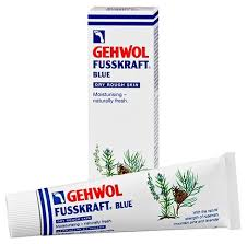 Gehwol Голубой <b>бальзам для сухой</b> и очень <b>сухой кожи</b> ног ...