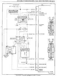 1987 corvette fuel injector wiring diagram wiring diagram wiring harness information 1987 corvette won t start after new engine install page10 vette