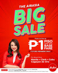 AirAsia takes BIG Sale to new heights with 6 million promo seats on offer —  airasia newsroom