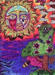 pin by an willer on triippy psychedelic art hippie