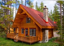 Small Picture Classic Full Log Homes Log Cabin Builders Custom Handcrafted