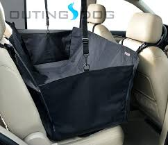 dog car seat covers australia with belt holes uk pets at home