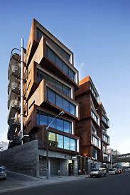 Mackelvie Street shopping precinct, Auckland, by RTA Studio.