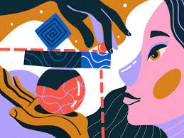 Illustration For Graphic Designers 17 Trends In Illustration And Graphic Design To Meet 2020