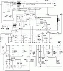 Ford ranger wiring diagram to econoline trailer explorer 1992 stereo radio 950
