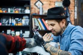 Tajemství Tetování Odhaleno Proč Je ženy Milují A Co Prozradí O