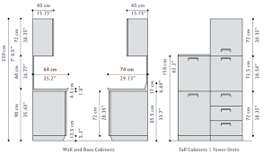 typical kitchen cabinet sizes standard kitchen wall cabinet sizes chart great popular modern height kitchen cabinets