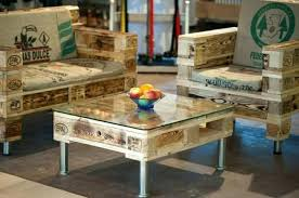 furniture made of pallets. Tables Made From Pallets Furniture With Logos Brands Coffee Table Of