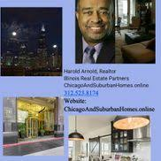 Harold Arnold, Realtor-Broker - Oakbrook Terrace, IL - Alignable