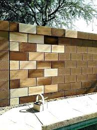 cinder block wallpaper posted by ethan