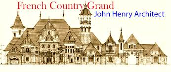 castle home designs. french luxury chateaux country villas castles: provence to palace by john henry architect castle home designs