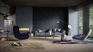 Modern Decorated Living Rooms Trendy Living Room Designs That Demonstrate Stylish And Modern