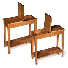 elegant tall narrow end table best 25 narrow side table ideas on very narrow