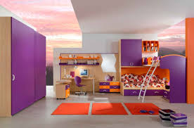 girls teenagers bedrooms decorating little bedroom amazing purple beds theme with awesome purple bunk bed and amazing kids bedroom
