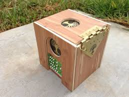 diy wood deck box. introduction: selesnya deck box diy wood w