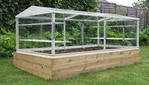 8ft cold frame