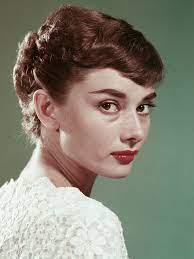 Emotional Tribute to Audrey Hepburn ...