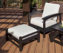 recycled plastic adirondack chairs. Large Size Of Patio Ideas:trex Furniture Gracious Trex Also Recycled Plastic Adirondack Chairs