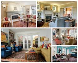 Traditional Style Furniture Living Room Eye On Design Designers Take On Traditional Style For Todays