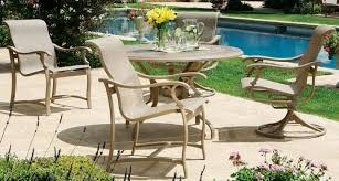 magnificent patio chair replacement slings with new look patio chair replacement slings design ideas and decor