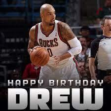 Happy birthday, @_mdiakite25!!… the post milwaukee bucks: Milwaukee Bucks Happy Birthday Drewgooden