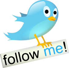 Image result for Follow me on twitter images