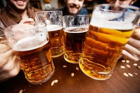 Binge Quickly Drinking Francisco Liver May San Uc Lead Damage To