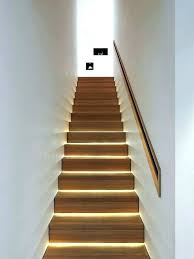 interior stairway lighting. Contemporary Interior Stair Lights Indoor Led Step Lighting Modern Staircases  With Spectacular Best Ideas On   Inside Interior Stairway Lighting H